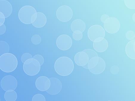 Blur Texture Blue