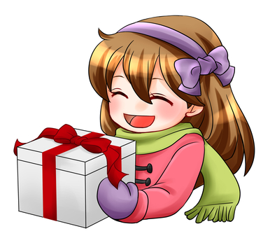 Gifts (girls)