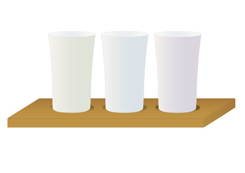 Sake comparison