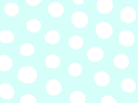 Maru · circle · dot · polka dots 【Background】 wallpaper