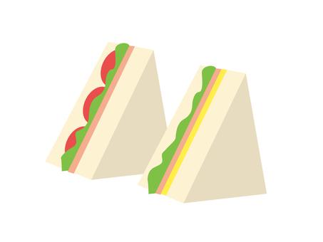 三明治02