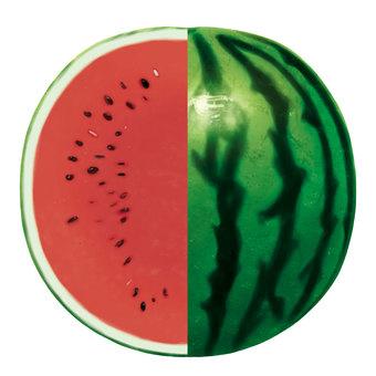 Watermelon (special cut B)