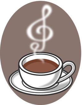 放鬆時間喝咖啡2