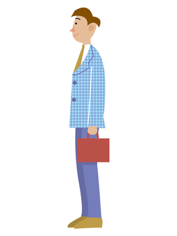 Business man -01
