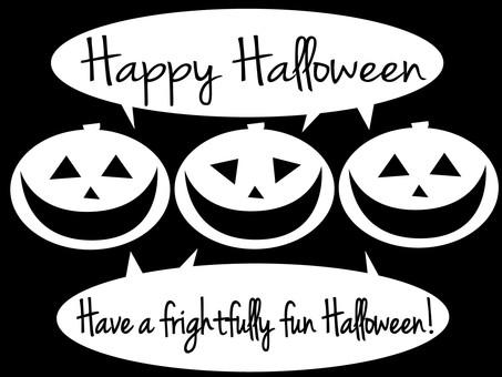 Halloween candy accompanied card 7
