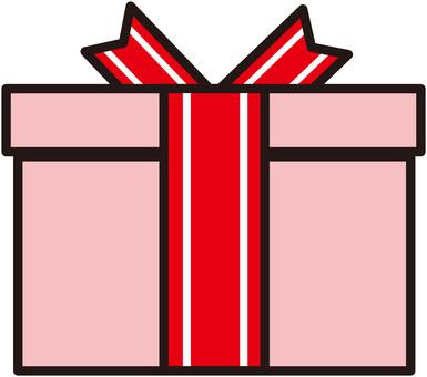 Present Box box box
