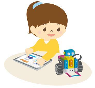 Robot Programming-02