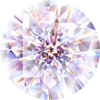 ai jewelry diamond 1 point