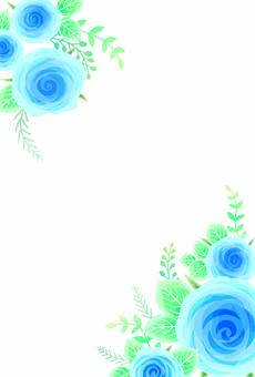 Rose background 004
