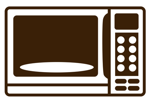 278 microwave oven