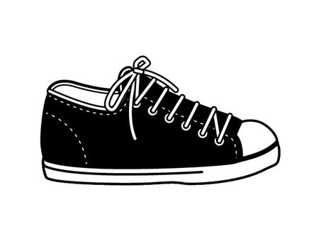 sneaker_black