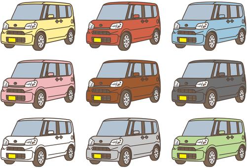 軽 Auto 16