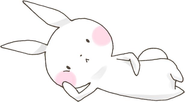 RUNRUN兔子112