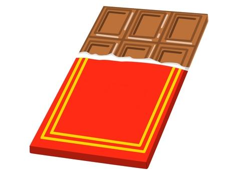 Board chocolate 3