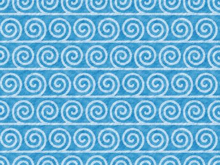 Wave pattern