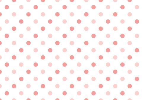 Dot ● Spring Pink