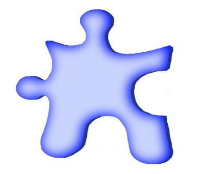 Jigsaw Puzzle Parts 2