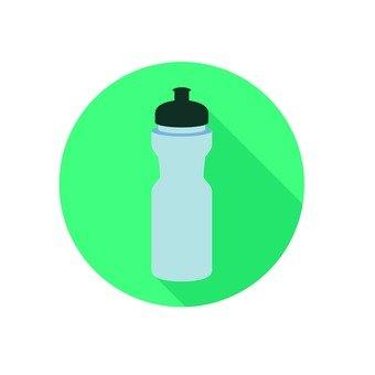 Running bottle