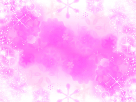 Background Cute series Pink