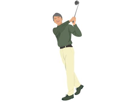Uncle Golf