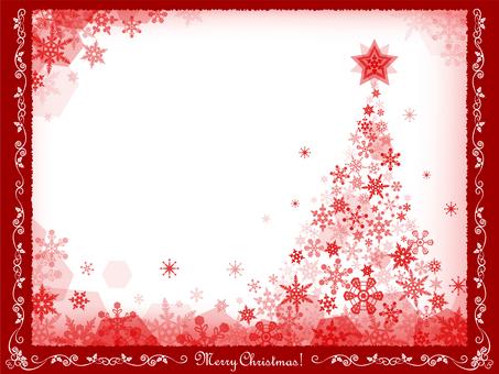 크리스마스 배경 -18