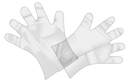 Polyethylene gloves_02