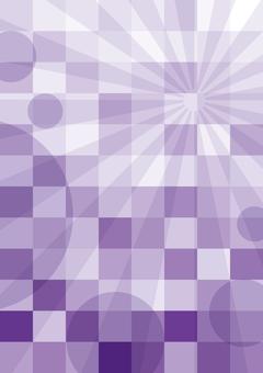 Geometric pattern background 2