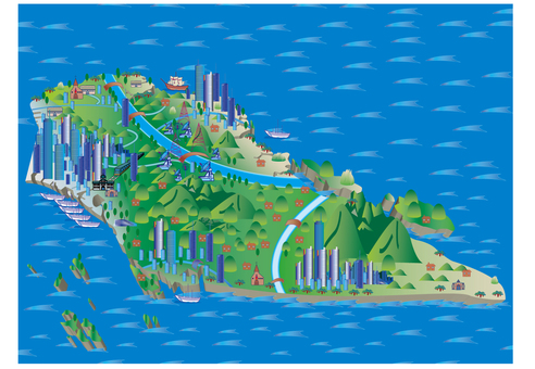 Image Island