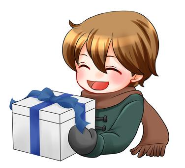 Present (boy)