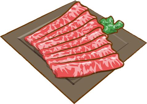 Beef tender roasting
