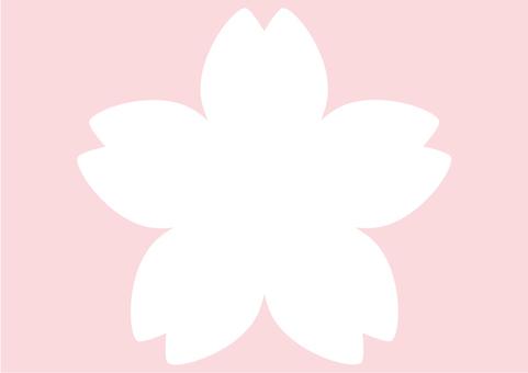 "Frame ""Sakura"" -5"