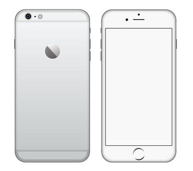 iphone6 실버
