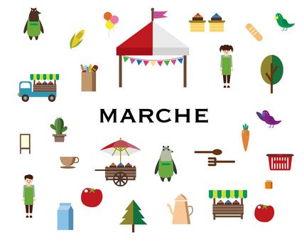 Marche 4