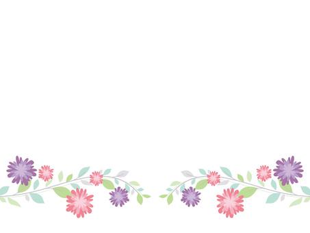 Line _ flowers _ 02