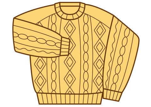 Sweater 4c
