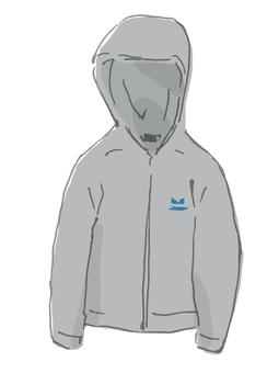 Clothes: Parker