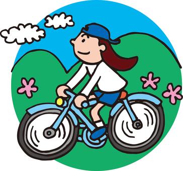 Cycling, cycling
