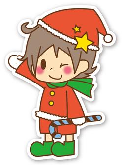 【Seal】 Boys * Christmas