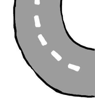 Road (curve)