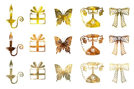 Antique accessories 02