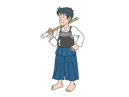 剣道男子1