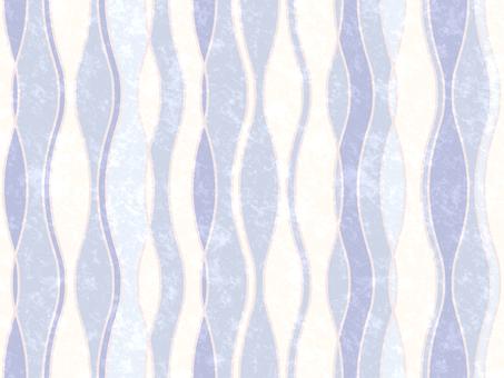Elegant Seamless Pattern / Blue b