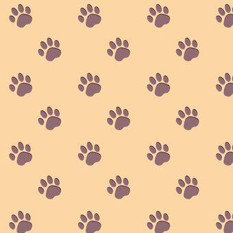 Footprint pattern