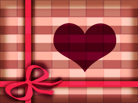Valentine's Chocolate Box Image Check