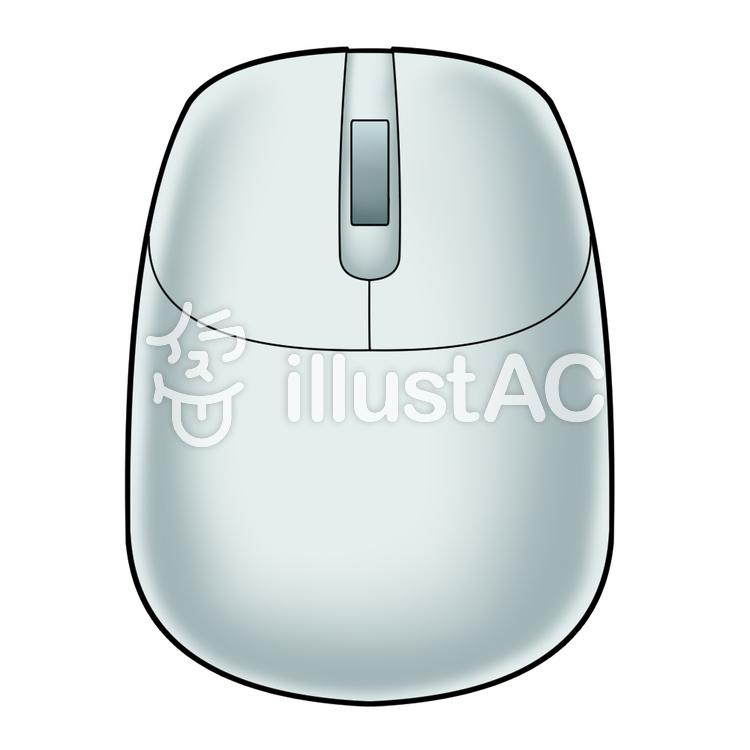 マウスイラスト No 1200785無料イラストならイラストac