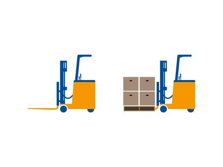Forklift 004
