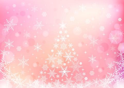 Winter Material Christmas 301