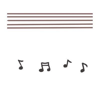 음악 프레임