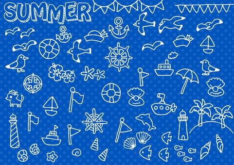 Summer 287