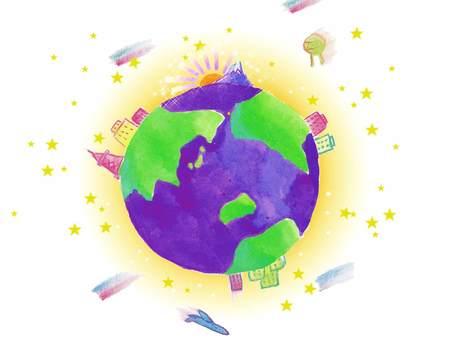 Star _ Earth 02
